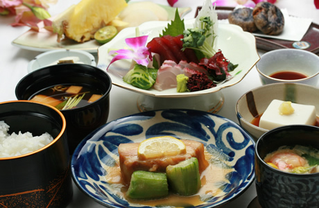 Okinawan and Japanese